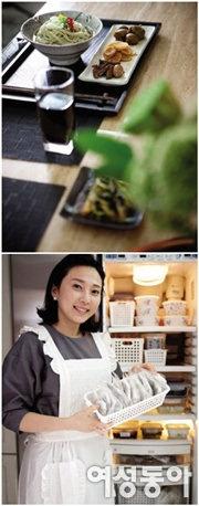 김나운의 시끌벅적 전원생활 공개