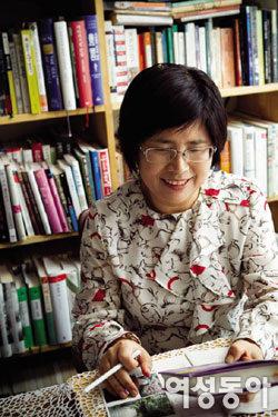6년 임기 끝낸 김영란 전 대법관 남다른 선택