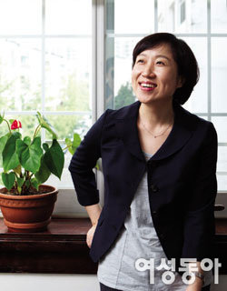 올해 최고 인기! '제빵왕 김탁구' 강은경 작가를 만나다
