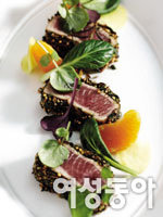 서울 속 작은 유럽, 한남동