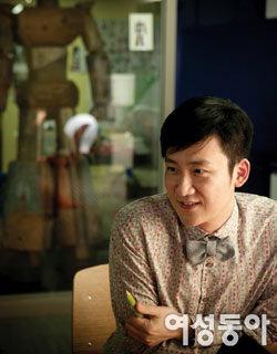홍보회사 오피스h 대표 황의건 남다른 게이 라이프 스토리