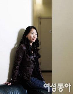 해외 입양아 출신 영화감독 태미 추 나를 버린 나라에서 나를 찾다