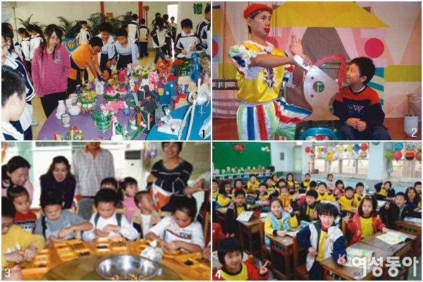 산더미 같은 숙제, 캠프, 연수…바쁘다 바빠 중국의 방학