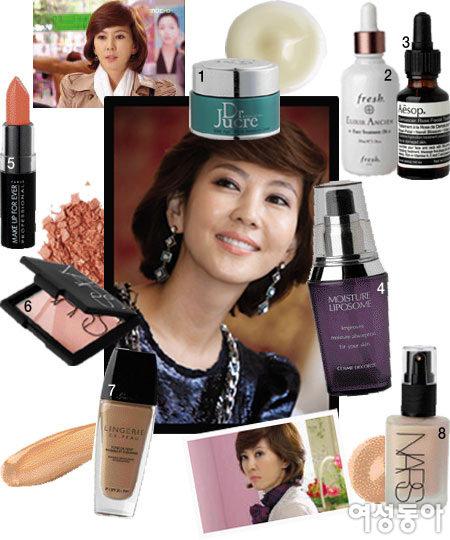 김남주 Style 백서