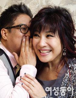 결혼 15년, 이무송·노사연 부부 솔·직·인·터·뷰