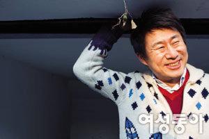 데뷔 20년, 결혼 10년 차 남희석