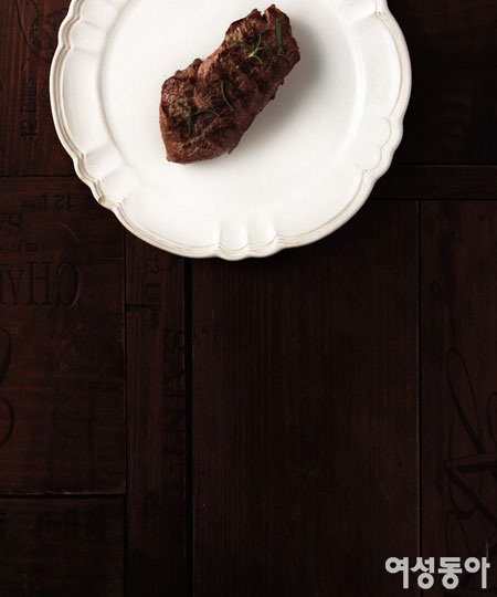 Steak 완전 정복