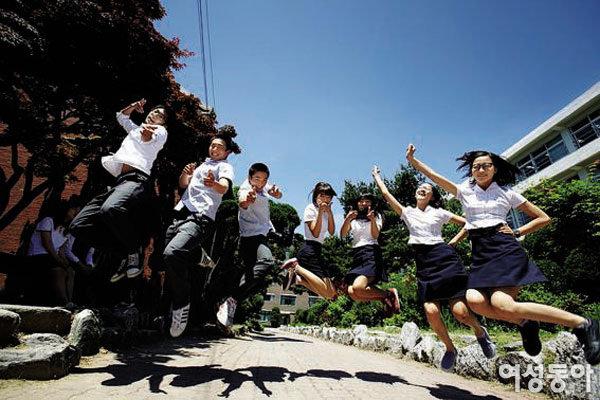 특성화고등학교 성공 비결
