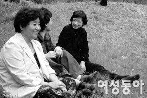 한국 문단의 어머니 故 박완서 선생 문학&인생 여정