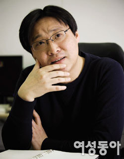'무릎팍 도사' 박정규 PD와 나눈 우문현답