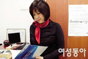 대입 정보 '공유의 장' 만든 위대한 엄마 '국자인' 이미애 대표