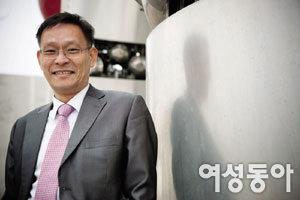세계 3대 천재 김웅용의 행복지수