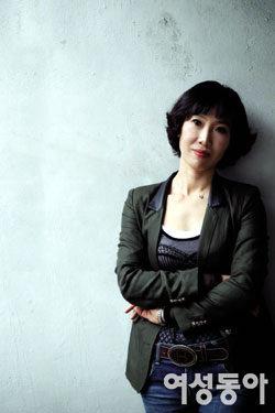 출간 직후 베스트셀러, 영화화 결정된 '7년의 밤' 정유정 작가