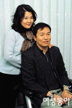'벤처 신데렐라' 이수영 뉴욕시 판사 정범진 이혼 내막