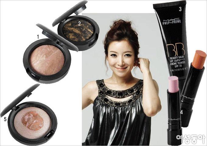 윤세아, 참 예쁘다