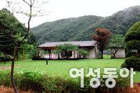1백억원 이적설의 강호동 행보  & 궁금한 양평 별장 최초 공개