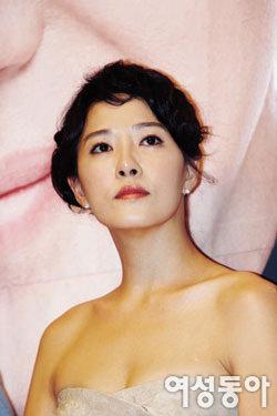 '여인의 향기' 김선아의 매력