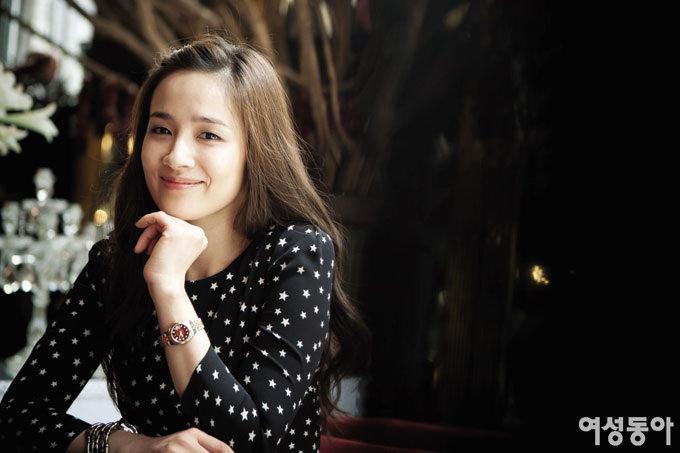 김보민 아나운서의 행복일기
