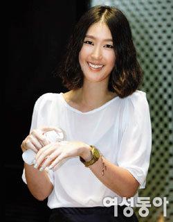결혼 7년 만에 딸 출산한 홍진경