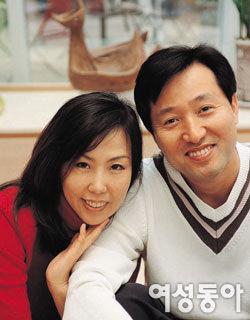 오세훈 궁금한 근황 아내 송현옥 교수에게 직접 들었다