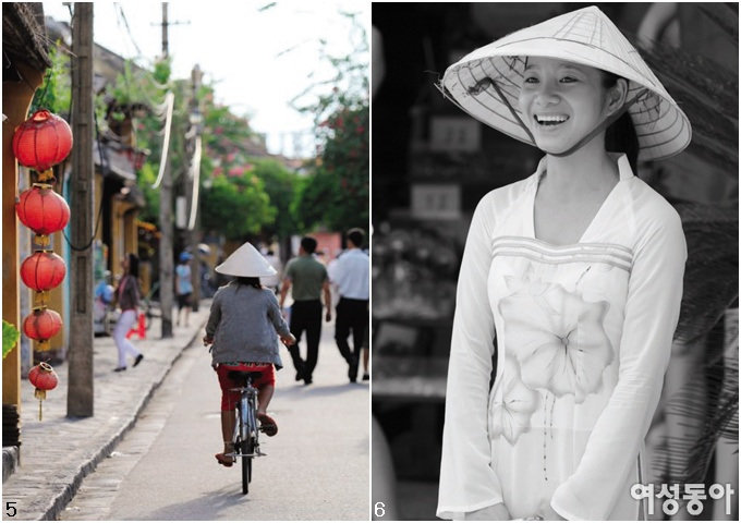 새롭게 떠오르는 가족 여행지 베트남 중부 지역