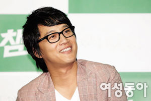연기 경력 16년 순정남 차태현이 '가족 영화' 고집하는 이유