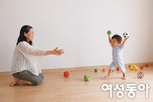 우리 아이 뇌 발달 돕는 스마트 육아법