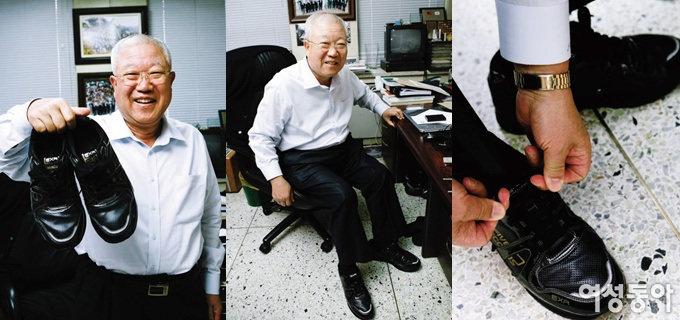 서울대병원 박재갑 교수가 말하는 암과의 전쟁에서 이기는 법