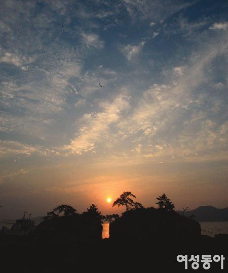 삼천리 금수강산의 출발점 전남  해남