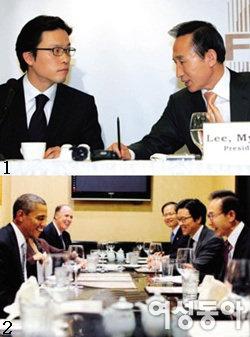 탤런트 박선영 남편으로 화제! 대통령 통역관 김일범 & 어머니 인터뷰