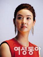 19禁 연극 도전하는 송선미