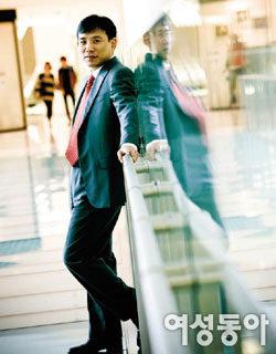 90년 역사 위에 쇼핑 혁명 일으킨 타임스퀘어 김담 대표의 무한도전