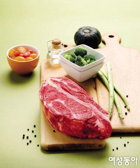 값싸고 신선한 우리 쇠고기, 육우