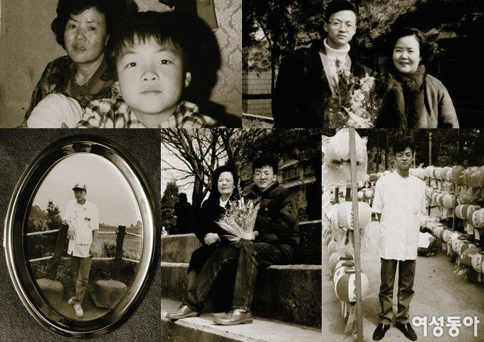 14년 전 이태원 햄버거 가게 살인사건 피해자 어머니가 털어놓은 막내아들 이야기