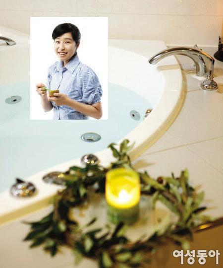 4인4색 목욕 마니아를 만나다