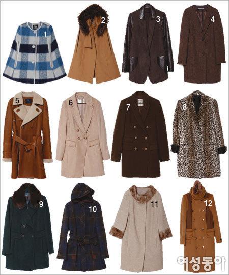 Padding & Coat 95