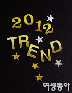 2012년 주목해야 할 트렌드