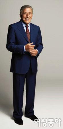 85세에 빌보드차트 1위 기록 경신한 토니 베넷