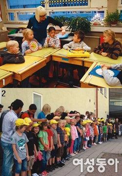 천천히 그러나 제대로! 핀란드 학교의 유급 문화