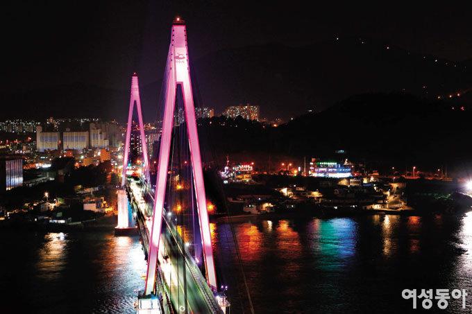2012 여수세계박람회가 열리는 아름다운 물빛 도시에 가다