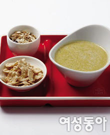 아이 입맛 살리는 일주일 아침 식단