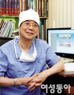보톡스로 잡기 힘든 깊은 주름 치료법 개발한 진세훈 진성형외과 원장