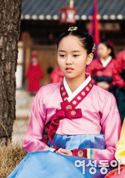 '해를 품은 달' 90년대 출생 아역 배우 7인7색 집중 인터뷰