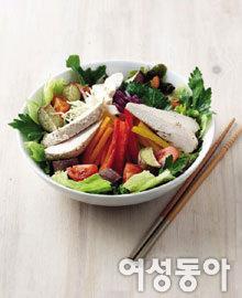 요요현상 없는 닭가슴살 다이어트