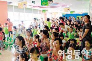 '만능 부모' 권하는 중국 사회