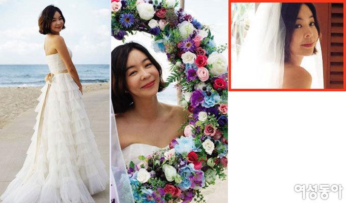 우리 결혼했어요 패셔니스타 이혜영