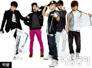 K-POP 양 날개 YG vs SM 심층 비교