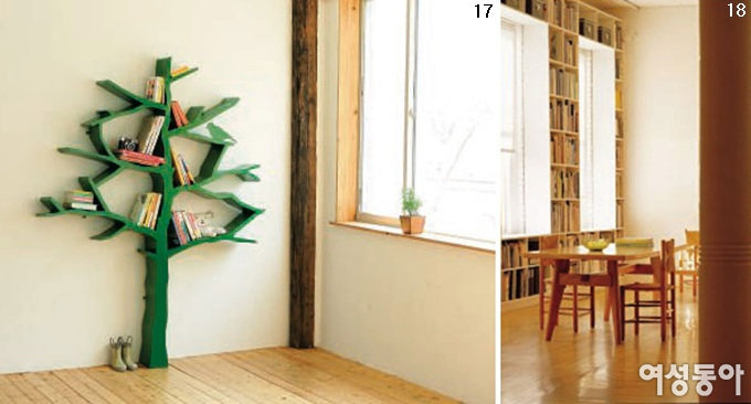 BOOK+ SPACE