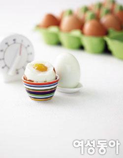 가장 경제적인 영양식 달걀