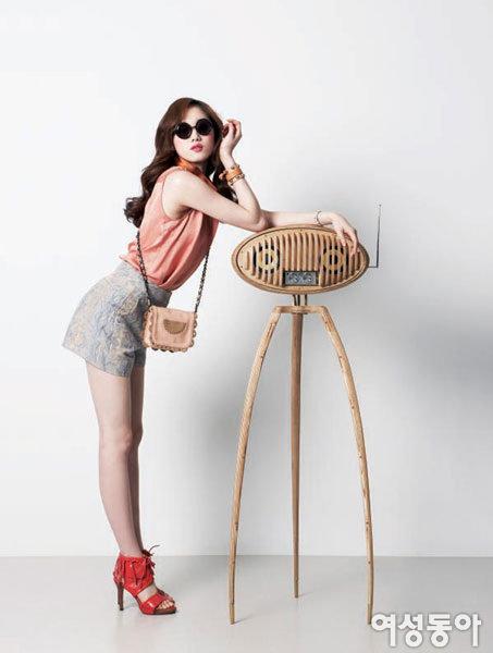 Fashion Meets Furniture